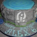 Birthday Cake 15