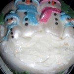 Seasonal Cake 17
