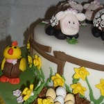 Seasonal Cake 3