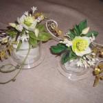 Sugar Flowers 1