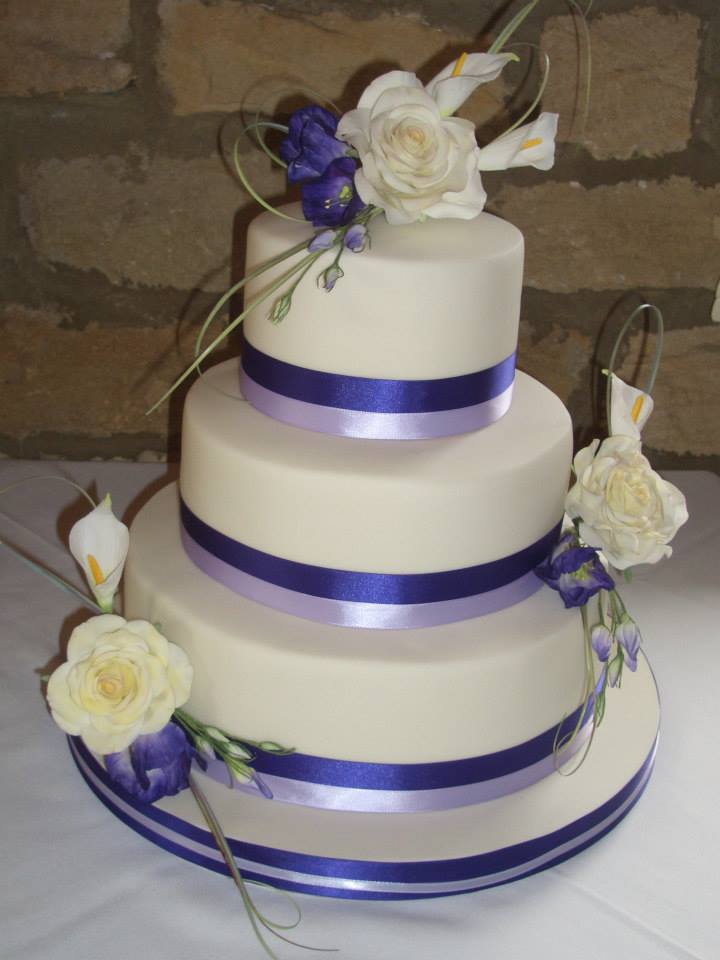 Wedding Cakes   Cake Leeds