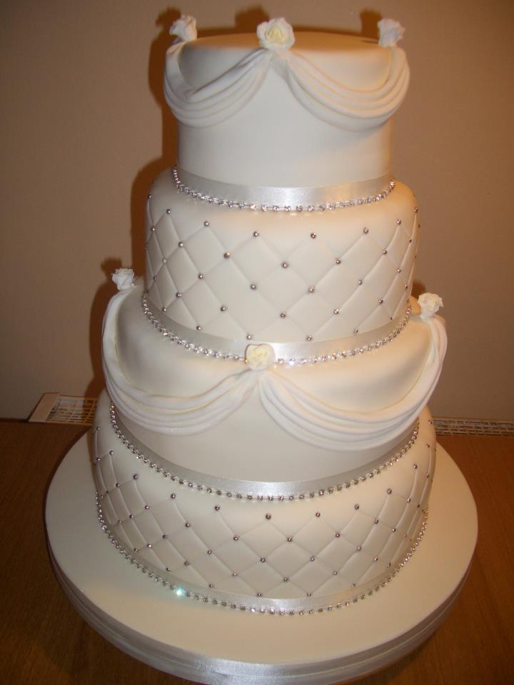 Wedding Cakes West Yorkshire Area
